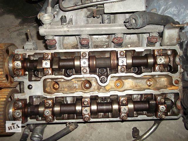 бу б/у Детали двигателя Головка блока Легковой Opel Vectra B 1998 в Днепре (Днепропетровск)