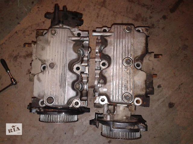 продам Б/у крышки клапанные для  Subaru Legacy 1.8 1991 бу в Сумах