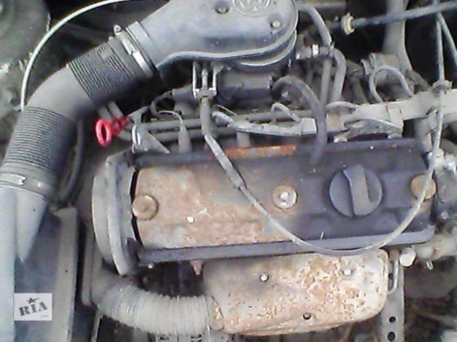 купить бу б/у Детали двигателя Поршень Легковой Volkswagen Golf III 1994 1.6 бензин, Хэтчбек 1994 в Ивано-Франковске