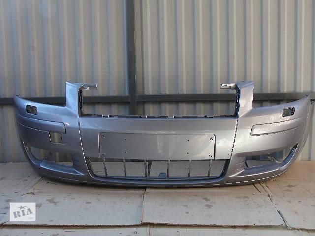 б/у Детали кузова Бампер передний -110 - Audi A3 2004 В НАЛИЧИИ!!!!!- объявление о продаже  в Львове