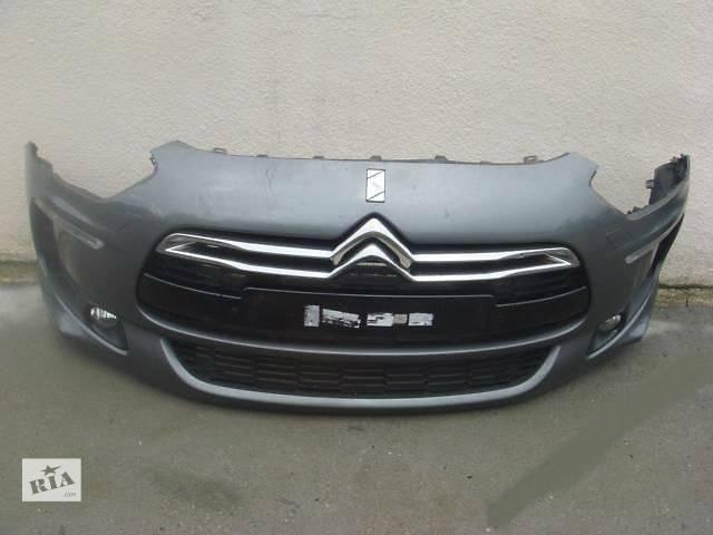 б/у Детали кузова Бампер передний Citroen DS5- объявление о продаже  в Одессе