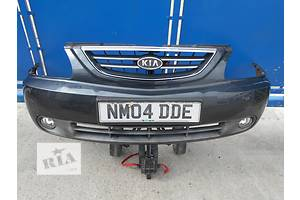 б/у Бамперы передние Kia Carens