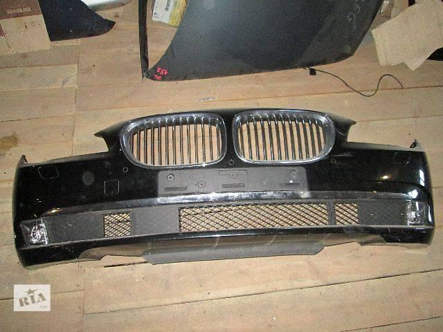купить бу Бампер передній BMW 7 Series 2011 в Ковелі