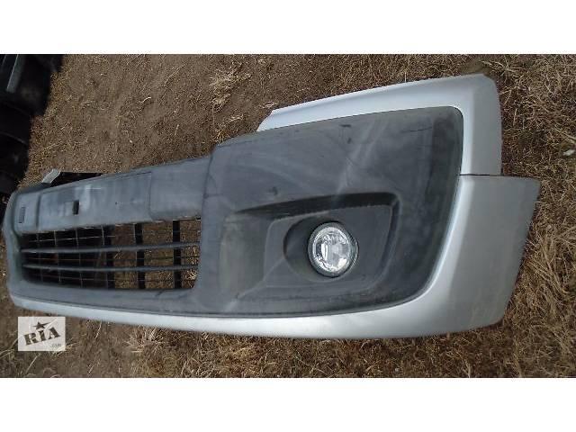 б/у Детали кузова Бампер передний Легковой Fiat Scudo Ecspert 2010- объявление о продаже  в Ковеле