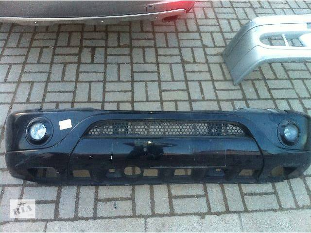 продам б/у Детали кузова Бампер передний Легковой Mercedes ML 55 AMG Седан 2005 бу в Черновцах