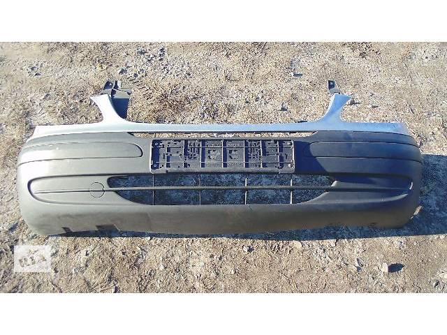 бу Бампер передній Mercedes Vito 2007 в Ковелі