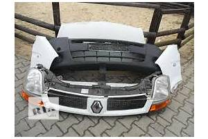 б/у Бамперы передние Renault Master груз.