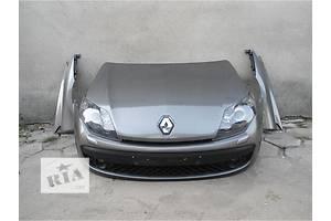 б/у Бамперы передние Renault Laguna III