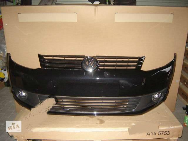 купить бу б/у Детали кузова Бампер передний Volkswagen Golf в Одессе