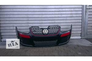 б/у Бамперы передние Volkswagen Golf V