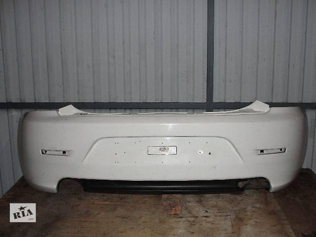 продам б/у Детали кузова Бампер задний -327- Alfa Romeo 147 в наявності!!!! бу в Львові