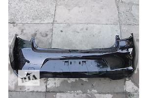 б/у Бамперы задние Renault Clio
