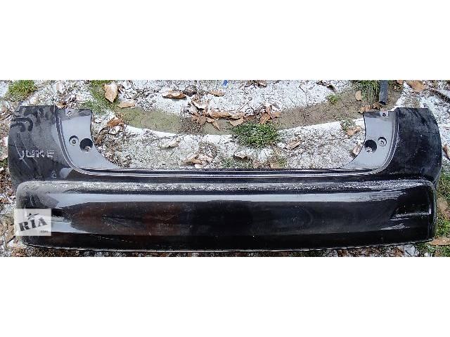 б/у Детали кузова Бампер задний Легковой Nissan Juke 2012- объявление о продаже  в Полтаве