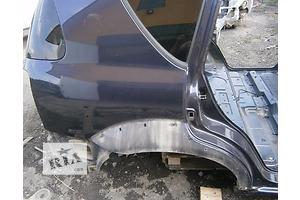 б/в чверті автомобіля SsangYong Rexton II