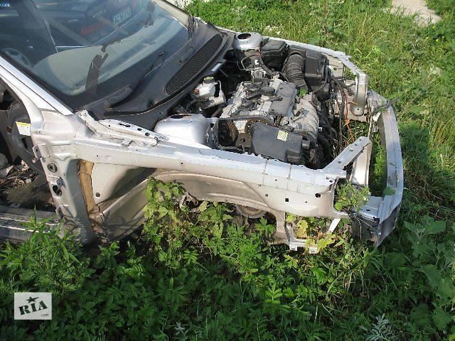 продам б/у Детали кузова Четверть автомобиля Легковой Volvo S80 2001 бу в Луцке