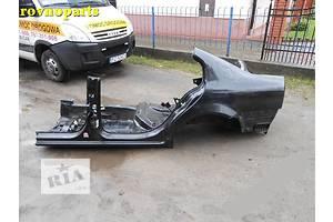 б/у Четверти автомобиля Skoda SuperB