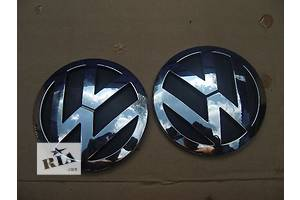 б/у Эмблемы Volkswagen Touareg