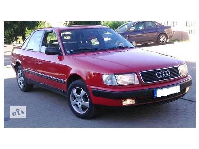 продам б/у Детали кузова Капот Легковой Audi 100 1993 бу в Львове