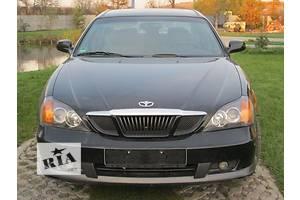 б/в капоти Chevrolet Evanda
