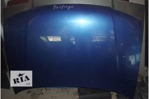 б/у Капоты Citroen Berlingo груз.