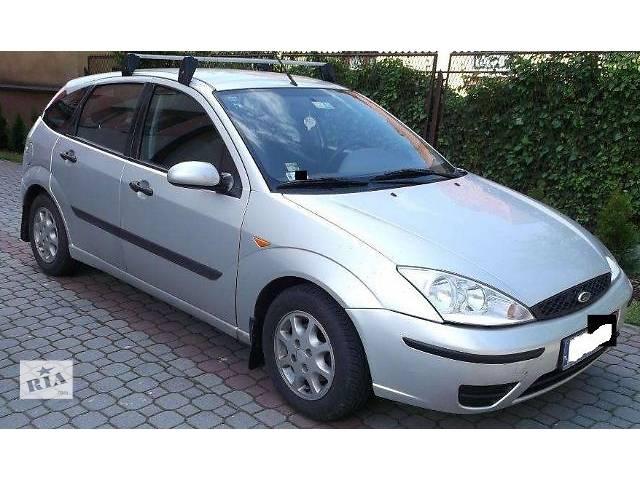 продам б/у Детали кузова Капот Легковой Ford Focus 2001 бу в Львове