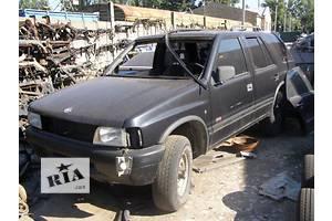 б/у Капоты Opel Frontera