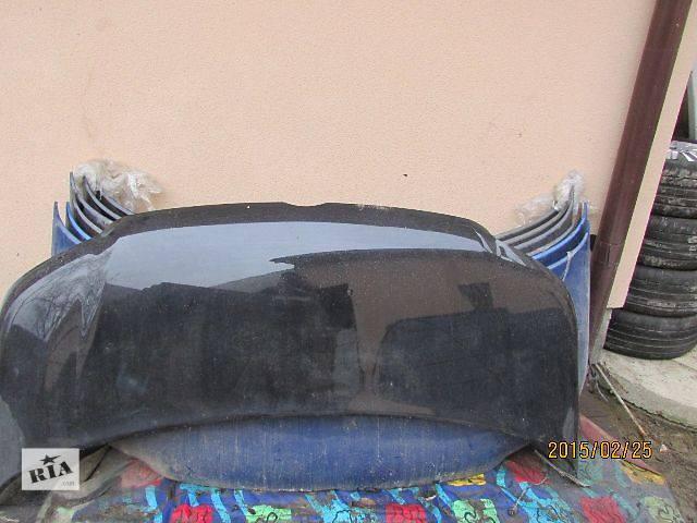 купить бу б/у Детали кузова Капот Легковой Volkswagen T5 (Transporter) 2008 в Виноградове
