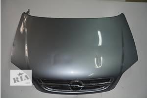 б/у Капоты Opel
