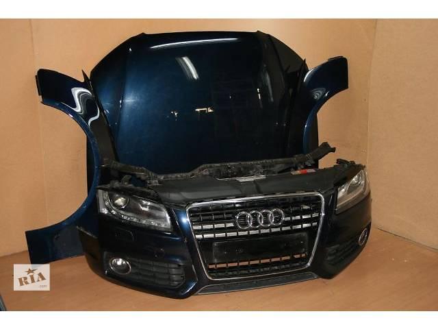 б/у Детали кузова Комплект Легковой Audi A5- объявление о продаже  в Киеве
