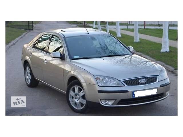 продам б/у Детали кузова Крыло переднее Легковой Ford Mondeo 2002 бу в Львове