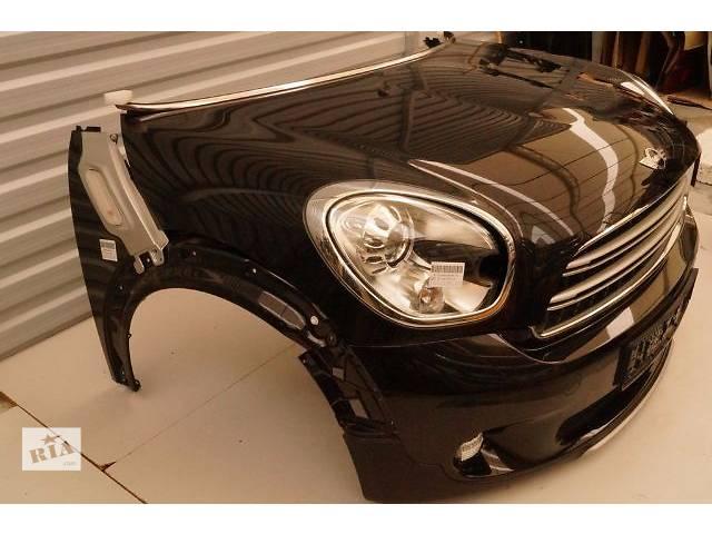 продам б/у Детали кузова Крыло переднее Легковой MINI Cooper F60 бу в Львове