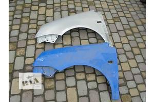 б/у Крылья передние Volkswagen Polo 5D