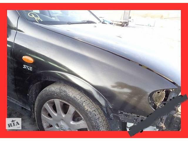 б/у Детали кузова Крыло переднее Nissan Almera- объявление о продаже  в Одессе