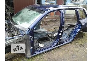 б/у Крылья задние Volkswagen Touareg