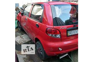 б/у Кузова автомобиля Daewoo Matiz