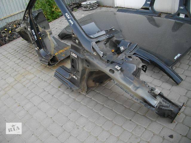 бу б/у Детали кузова Лонжерон Легковой Ford Mondeo 2008 в Львове