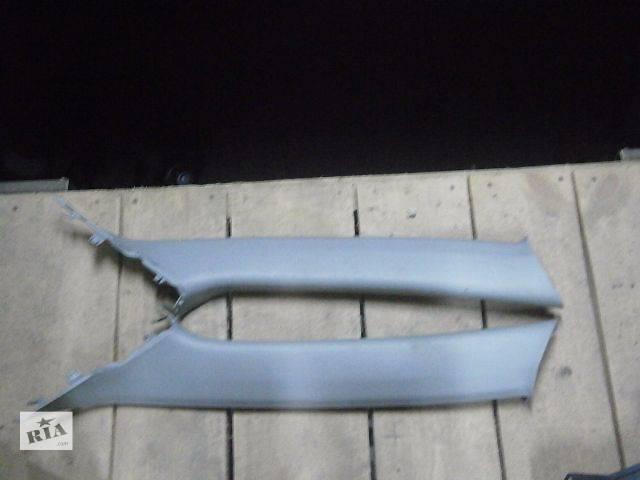 купить бу б/у Детали кузова Накладки ветрового стекла Легковой Mitsubishi Lancer X в Луцке