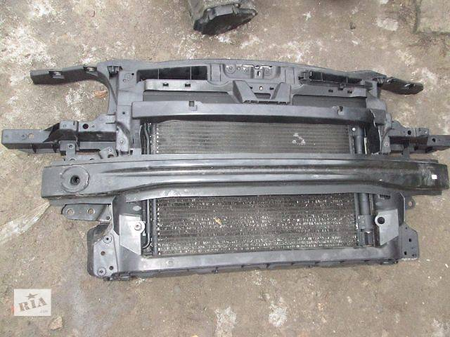 б/у Детали кузова Панель передняя Легковой Volkswagen Caddy 2007- объявление о продаже  в Ковеле