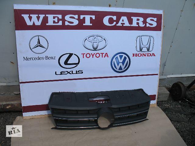 купить бу б/у Детали кузова Решётка радиатора Легковой Volkswagen Amarok в Луцке
