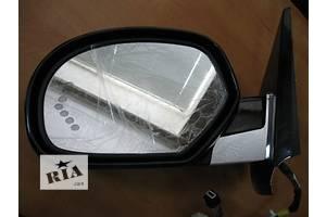 б/у Зеркала Cadillac Escalade