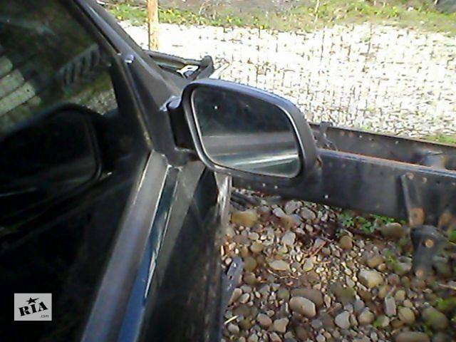 бу б/у Детали кузова Зеркало Легковой  Land Rover Discovery 1998 2,5 tdi, Кроссовер 1998 в Ивано-Франковске