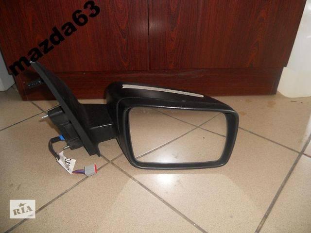 продам Б/у Детали кузова Зеркало Легковой Land Rover Freelander бу в Киеве