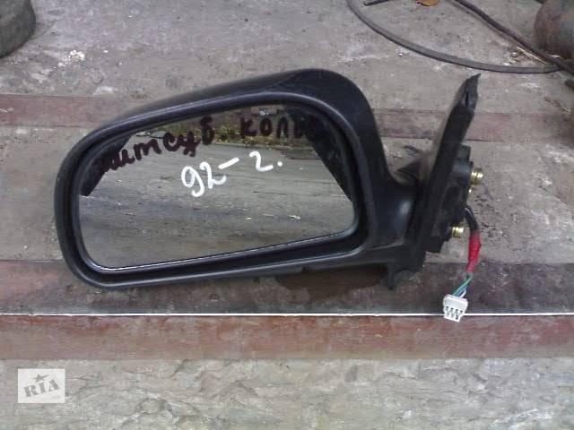 Б/у Детали кузова Зеркало Легковой Mitsubishi Colt- объявление о продаже  в Сумах