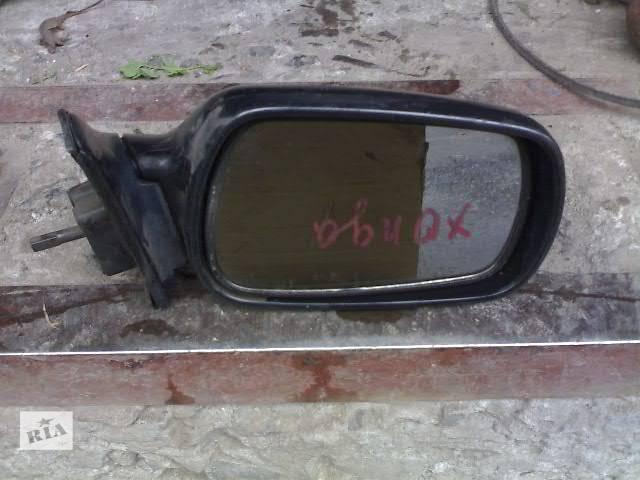 купить бу Б/у Детали кузова Зеркало Легковой Toyota Carina в Сумах