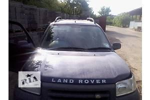 б/у Рейлинги Land Rover Freelander