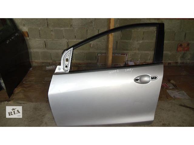 бу Б/у дверь передняя для легкового авто Mazda 2 2007 в Коломые