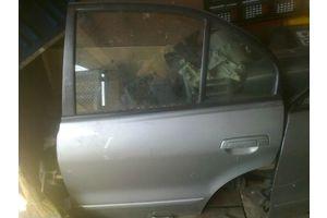 б/у Двери задние Mitsubishi
