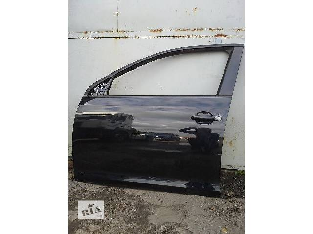 продам б/у Двері/багажник і компоненти Двері передні Легковий Volkswagen Golf VI Variant 2012 бу в Львові