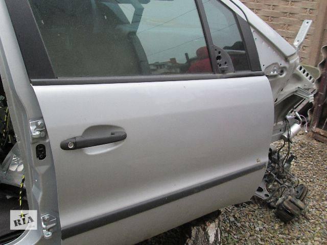 бу Б/у Двери/багажник и компоненты Дверь передняя Легковой Mercedes A-Class 2003 в Ивано-Франковске