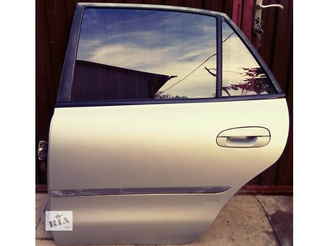 продам Двери Mitsubishi Galant Хэтчбек 1993 бу в Тячеве